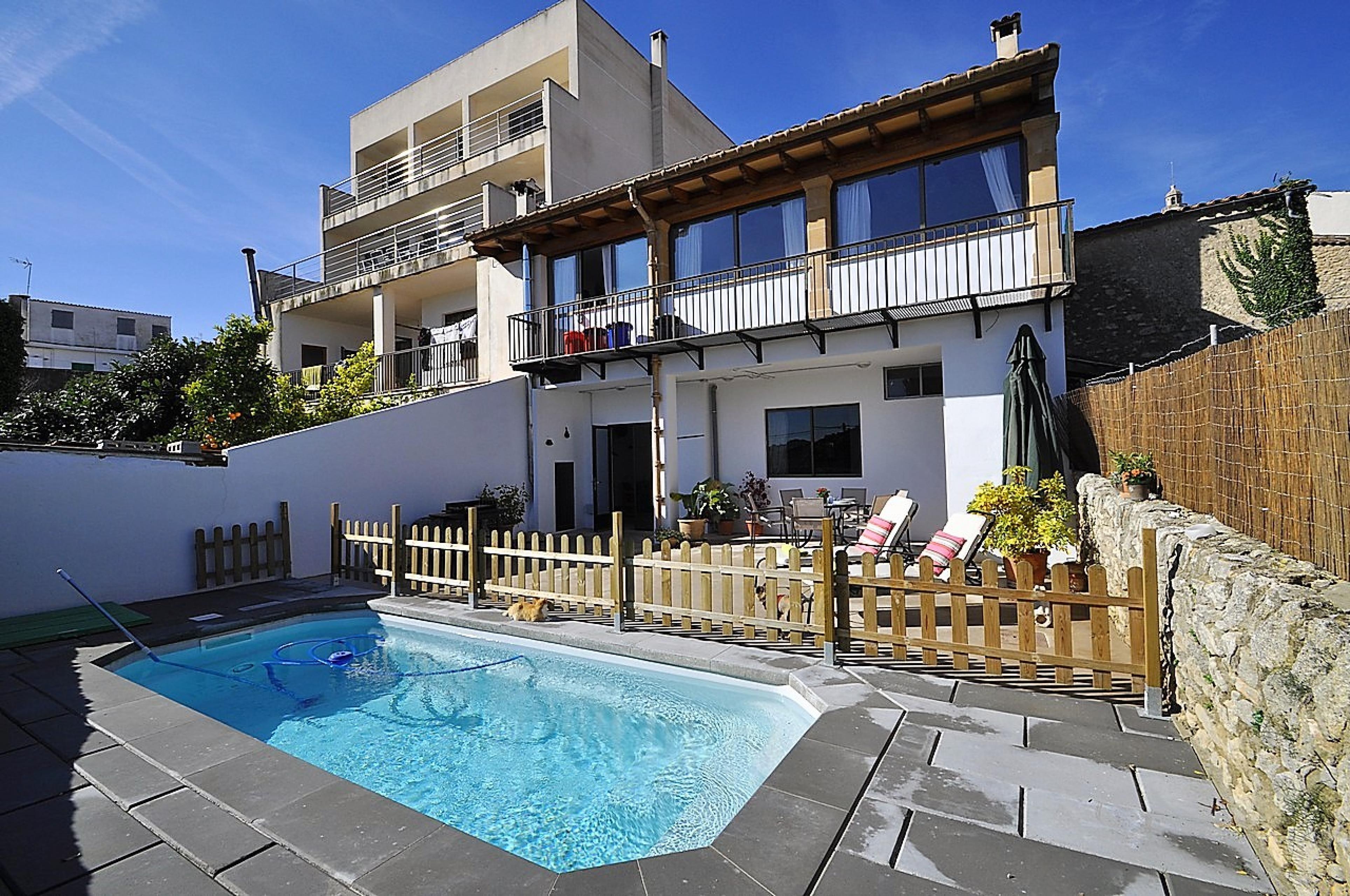CA N ANTONIA COSTA Montuiri Mallorca Kostenloses WLAN
