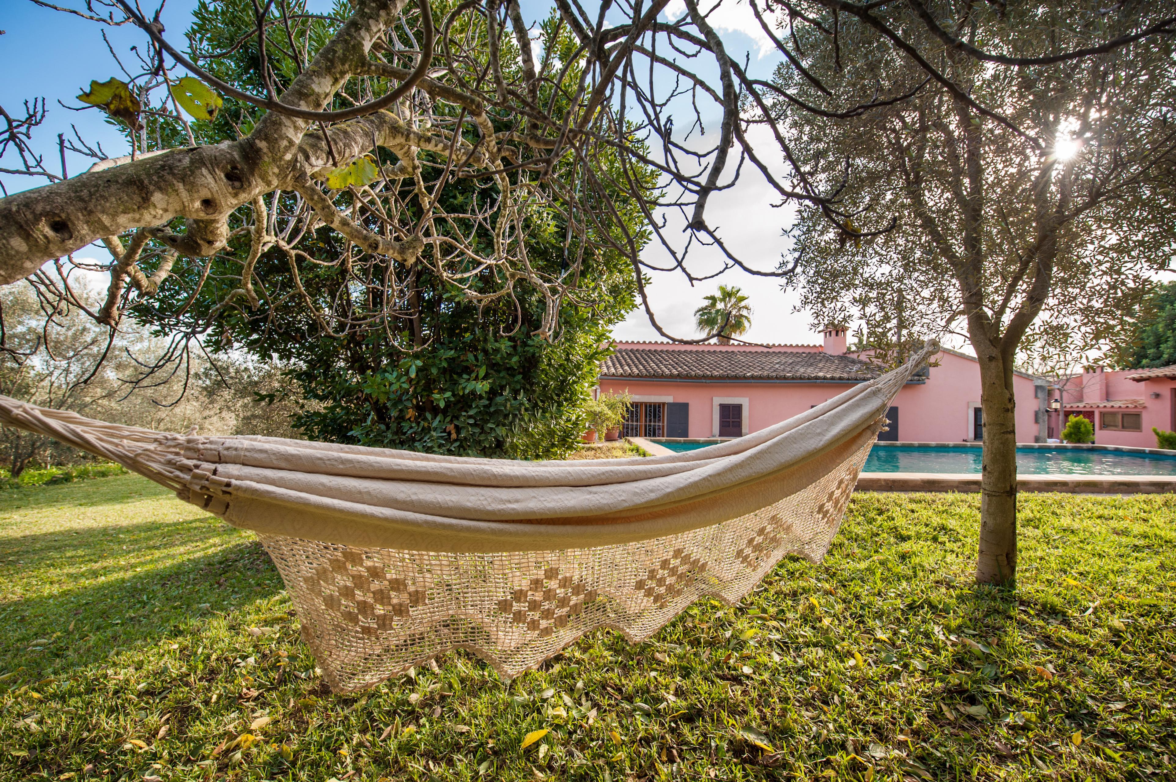 Maison de vacances CA'N LLUC- Alaró- MALLORCA - Kostenloses WLAN (2687507), Alaro, Majorque, Iles Baléares, Espagne, image 3