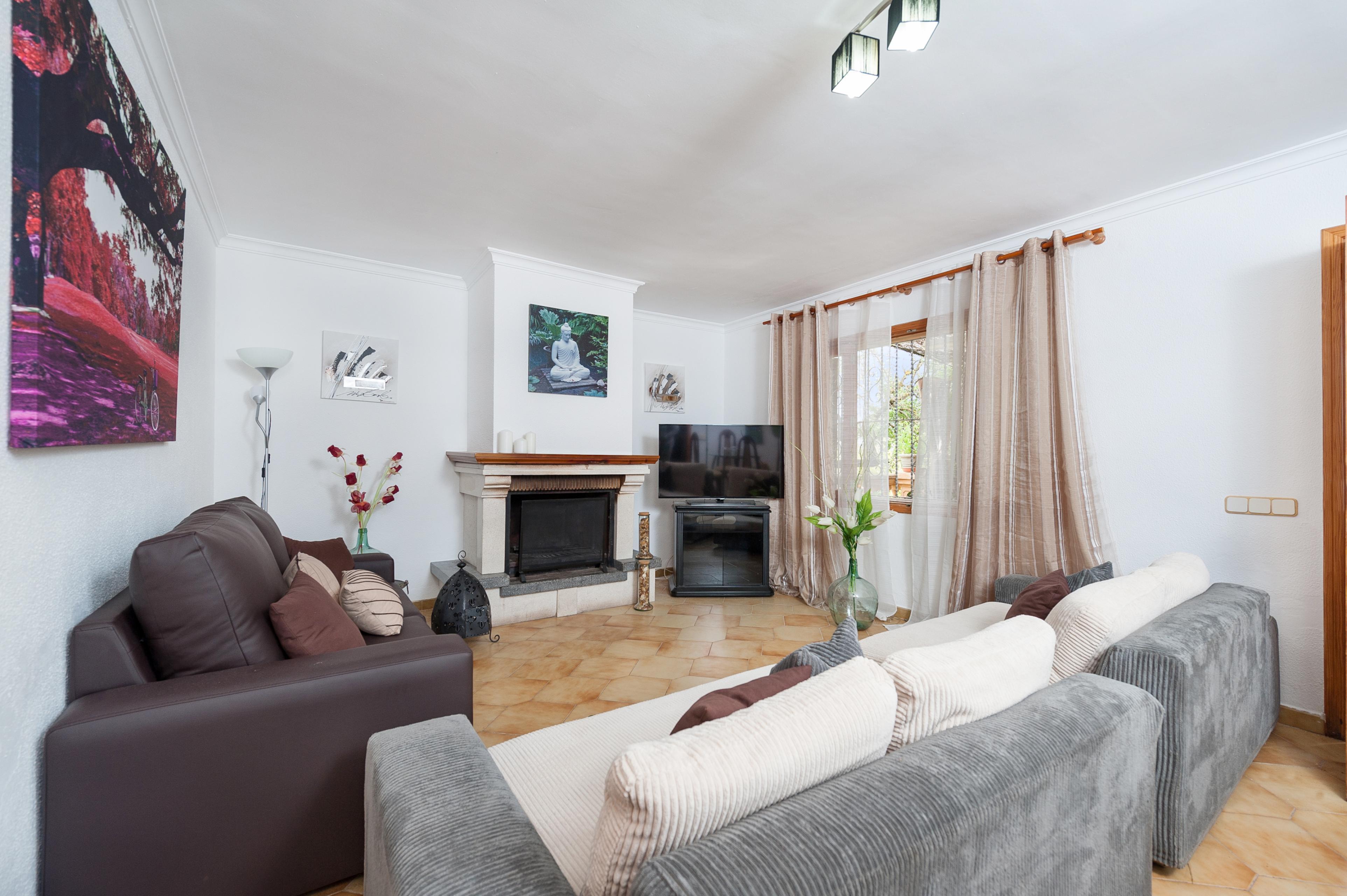 Maison de vacances CA'N LLUC- Alaró- MALLORCA - Kostenloses WLAN (2687507), Alaro, Majorque, Iles Baléares, Espagne, image 17