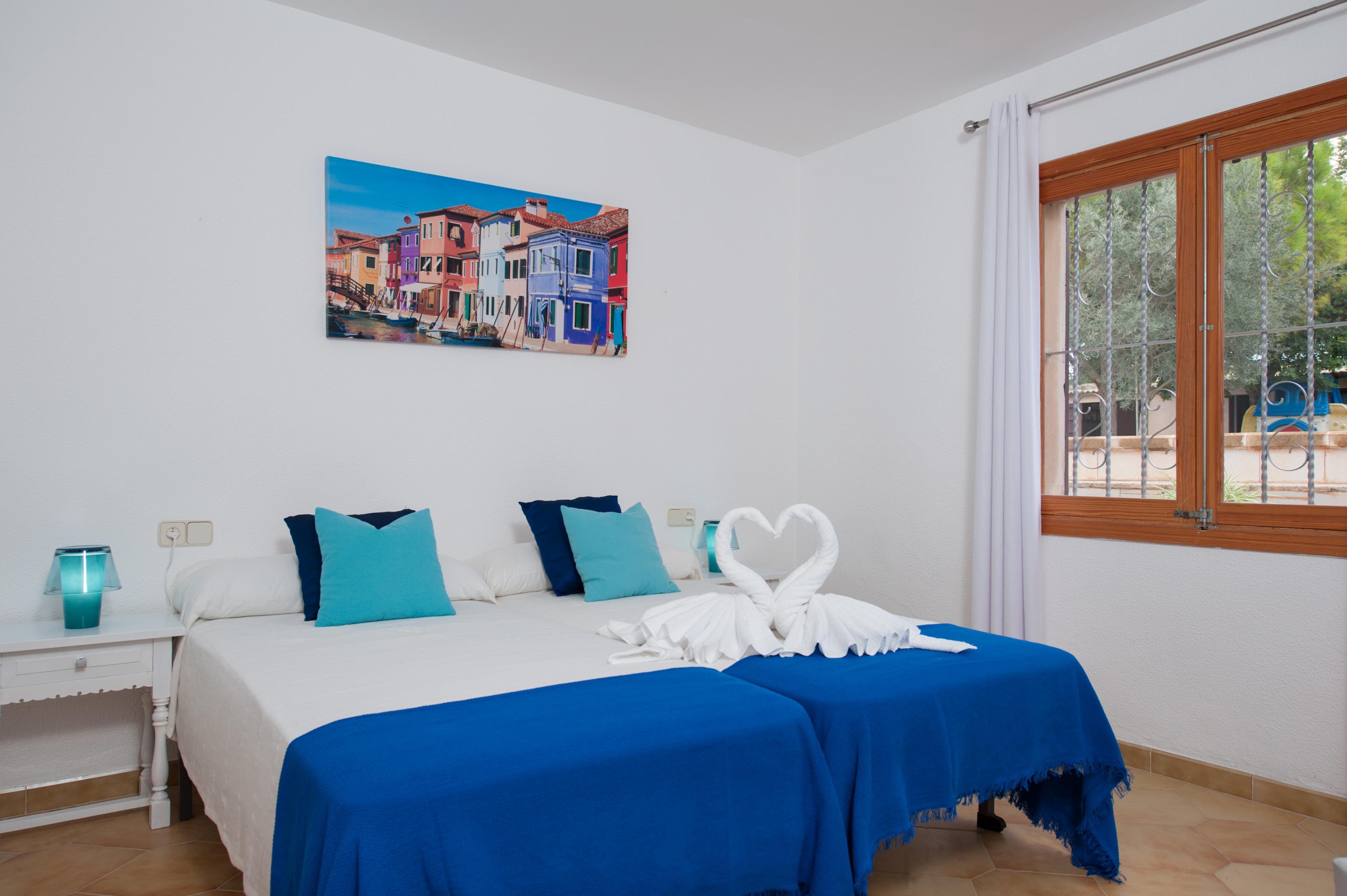 Maison de vacances CA'N LLUC- Alaró- MALLORCA - Kostenloses WLAN (2687507), Alaro, Majorque, Iles Baléares, Espagne, image 22