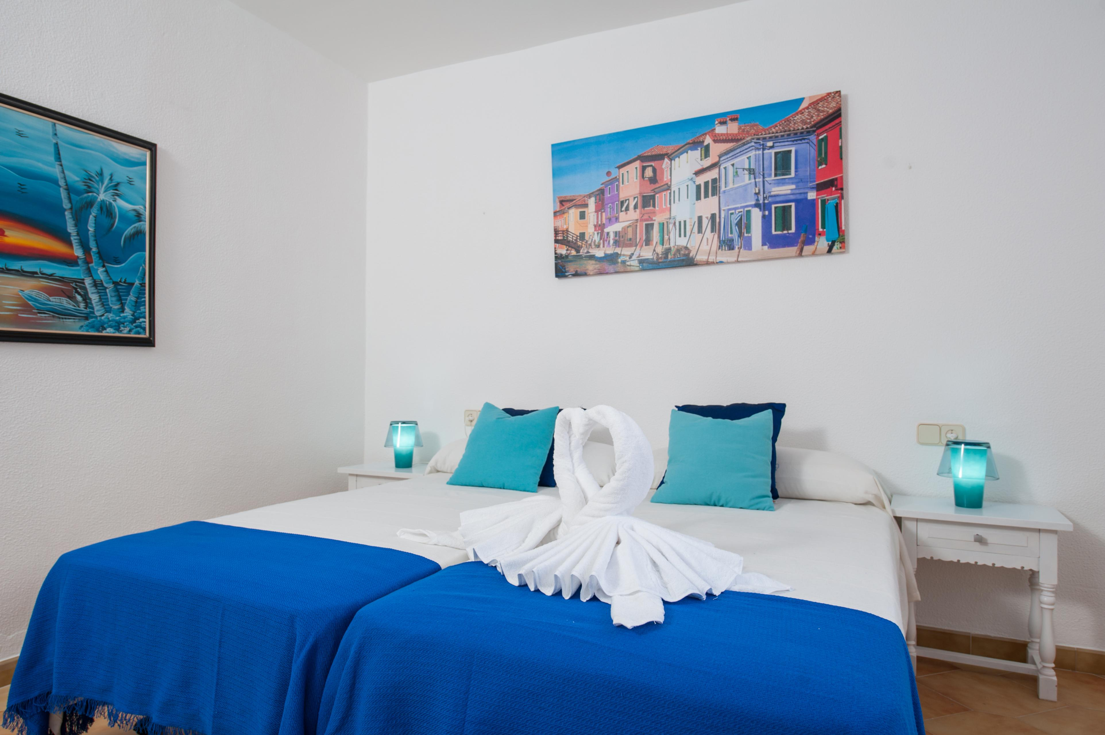 Maison de vacances CA'N LLUC- Alaró- MALLORCA - Kostenloses WLAN (2687507), Alaro, Majorque, Iles Baléares, Espagne, image 23