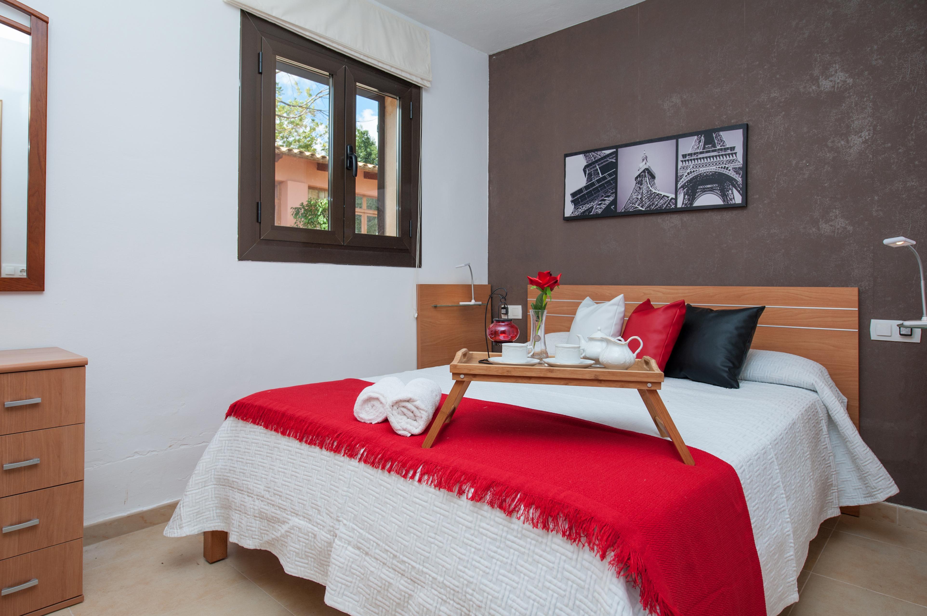 Maison de vacances CA'N LLUC- Alaró- MALLORCA - Kostenloses WLAN (2687507), Alaro, Majorque, Iles Baléares, Espagne, image 29