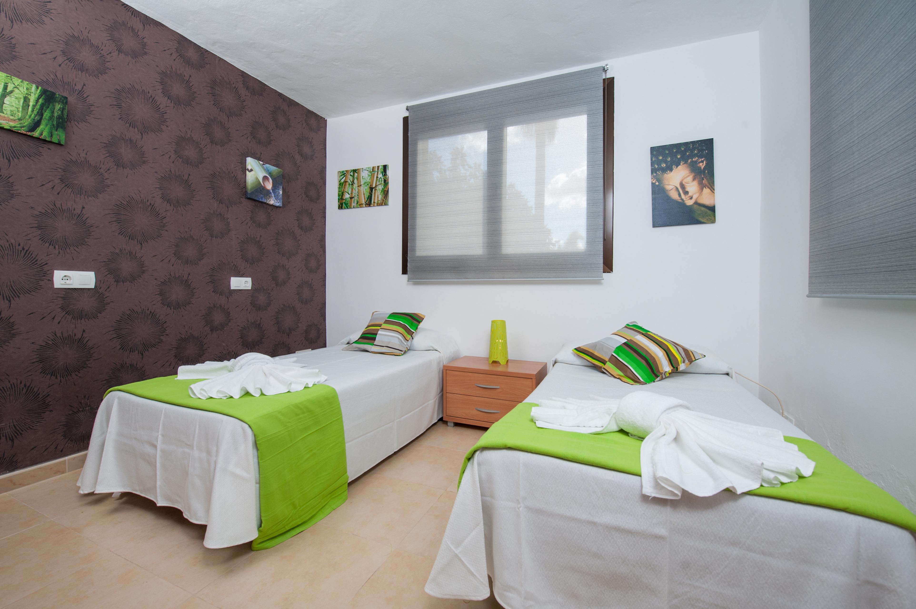Maison de vacances CA'N LLUC- Alaró- MALLORCA - Kostenloses WLAN (2687507), Alaro, Majorque, Iles Baléares, Espagne, image 34
