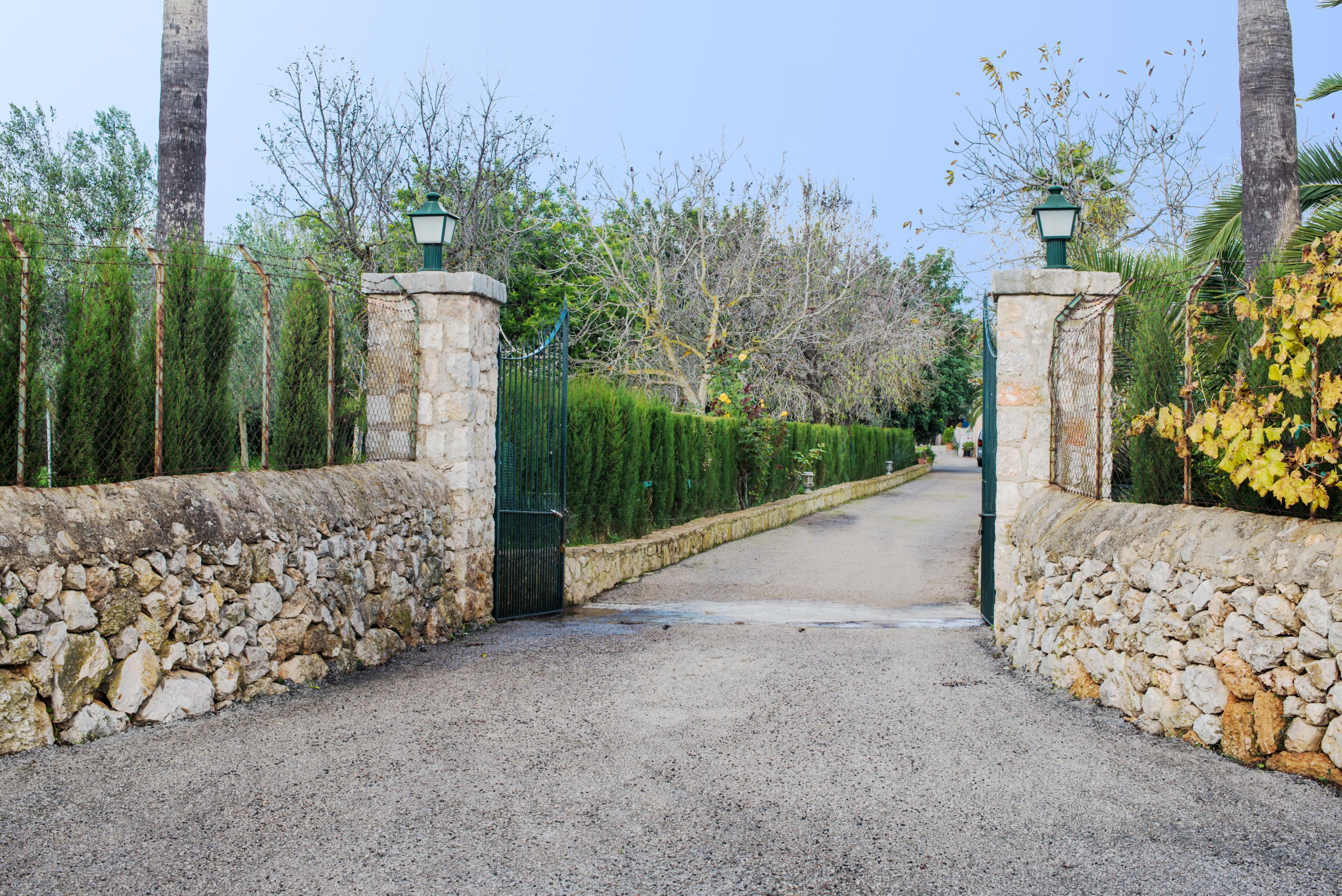Maison de vacances CA'N LLUC- Alaró- MALLORCA - Kostenloses WLAN (2687507), Alaro, Majorque, Iles Baléares, Espagne, image 42
