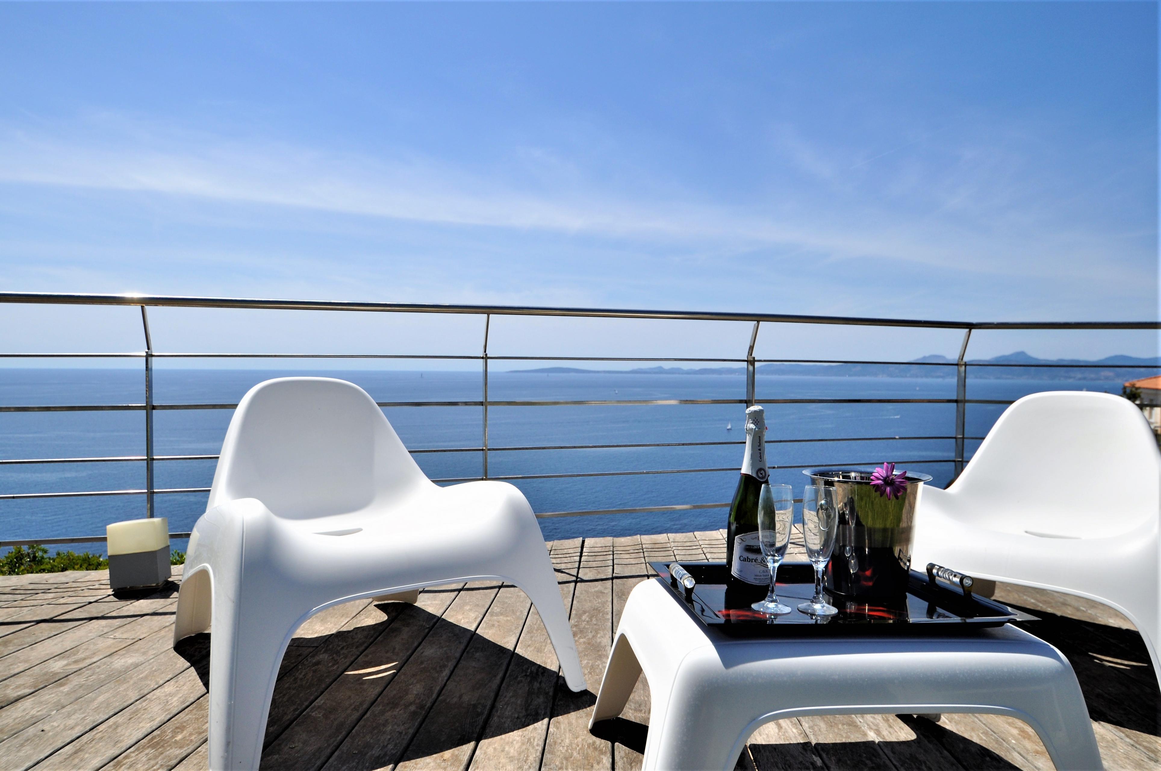 Maison de vacances VILLA BAY BLUE- Bahia Azul- Mallorca - VILLAONLINE - Kostenloses WLAN (2684052), Bahia Azul, Majorque, Iles Baléares, Espagne, image 9