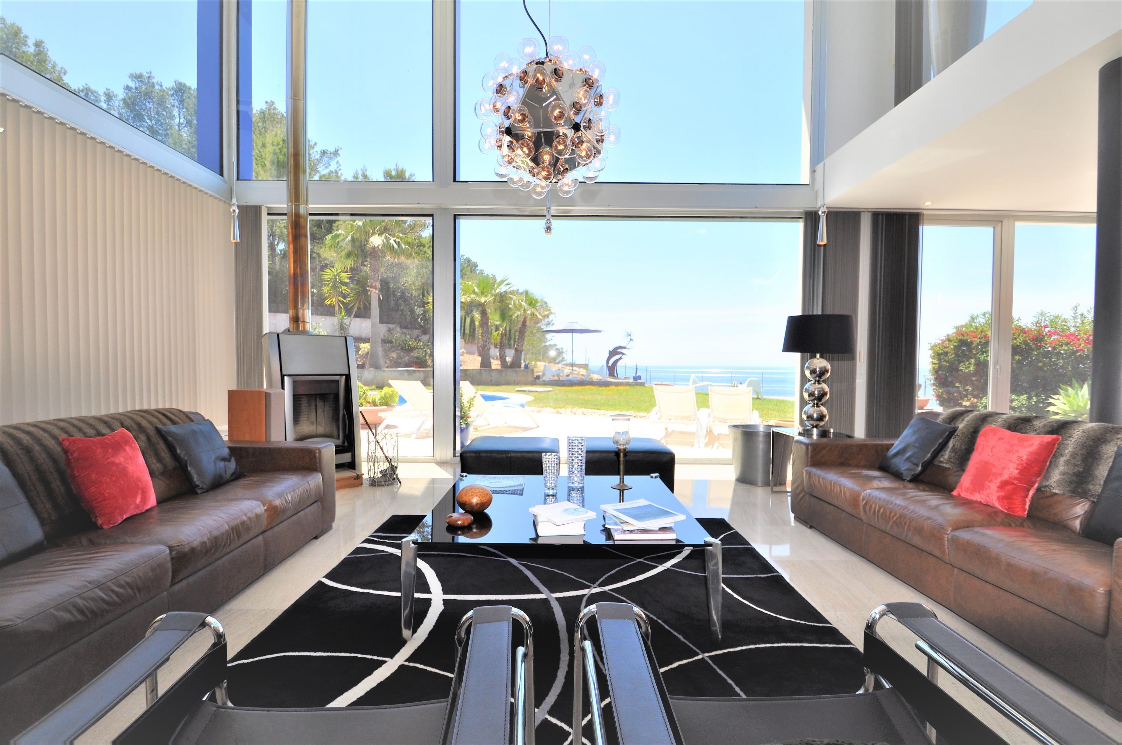 Maison de vacances VILLA BAY BLUE- Bahia Azul- Mallorca - VILLAONLINE - Kostenloses WLAN (2684052), Bahia Azul, Majorque, Iles Baléares, Espagne, image 16