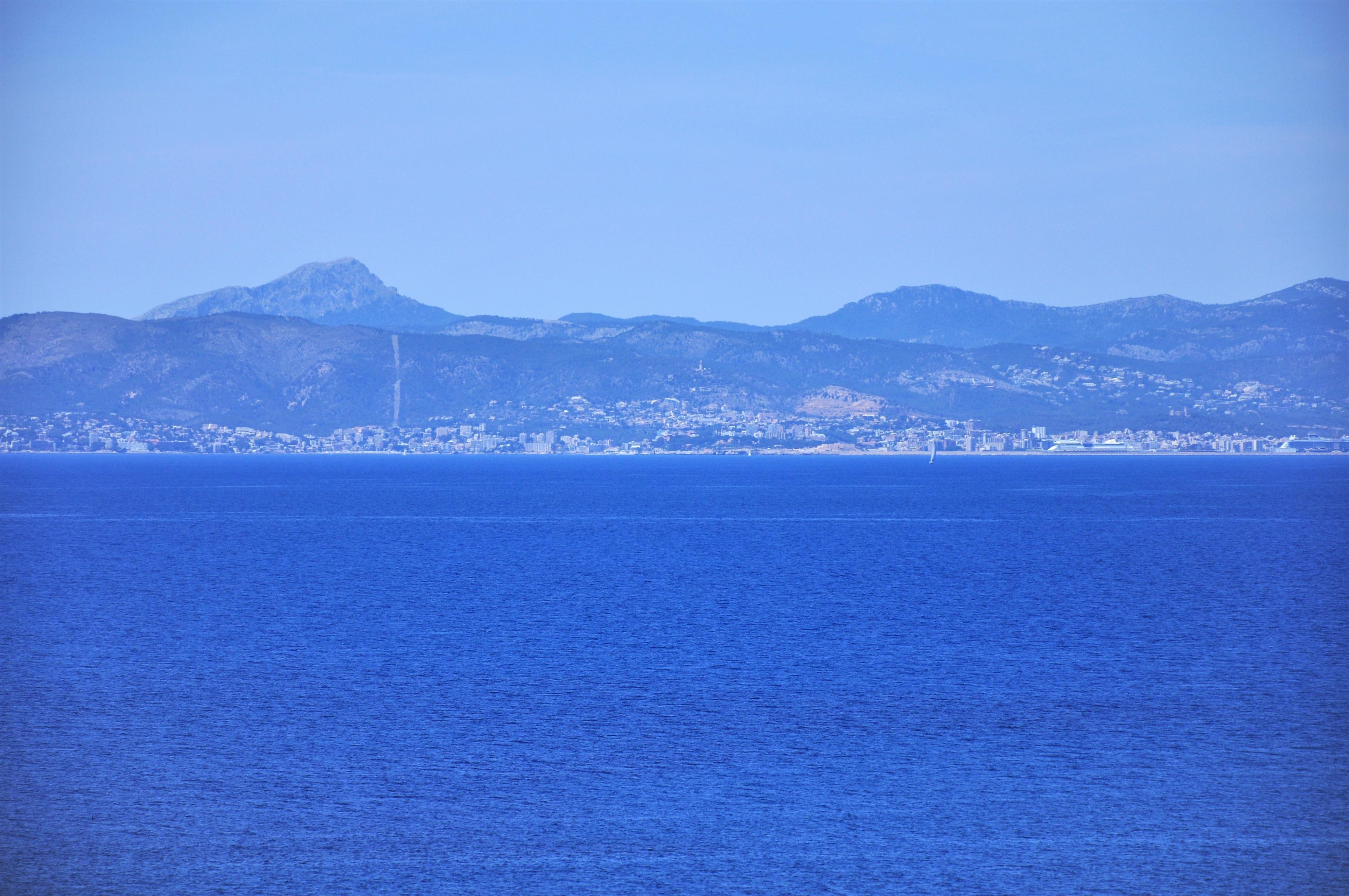 Maison de vacances VILLA BAY BLUE- Bahia Azul- Mallorca - VILLAONLINE - Kostenloses WLAN (2684052), Bahia Azul, Majorque, Iles Baléares, Espagne, image 36