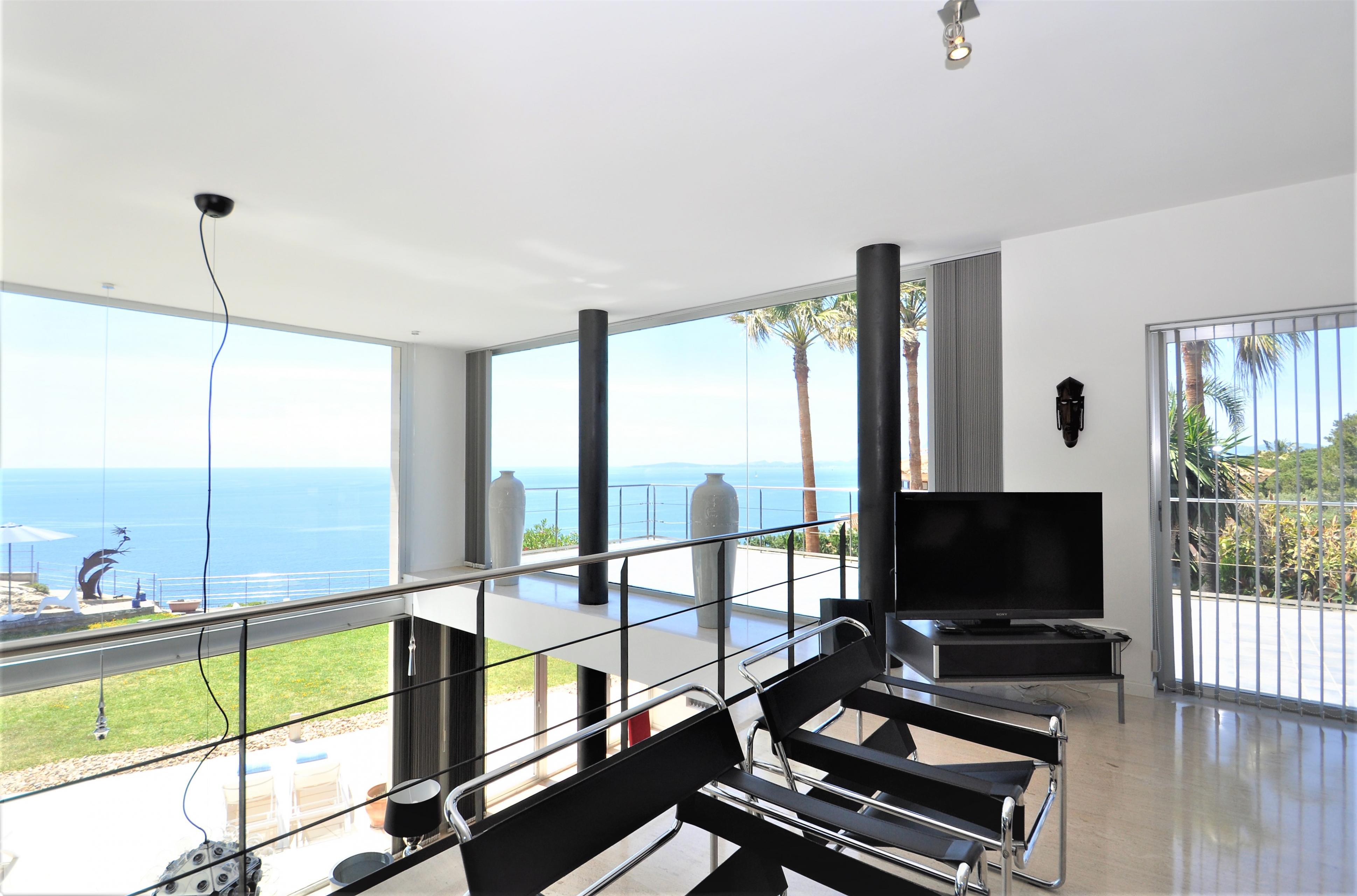 Maison de vacances VILLA BAY BLUE- Bahia Azul- Mallorca - VILLAONLINE - Kostenloses WLAN (2684052), Bahia Azul, Majorque, Iles Baléares, Espagne, image 39