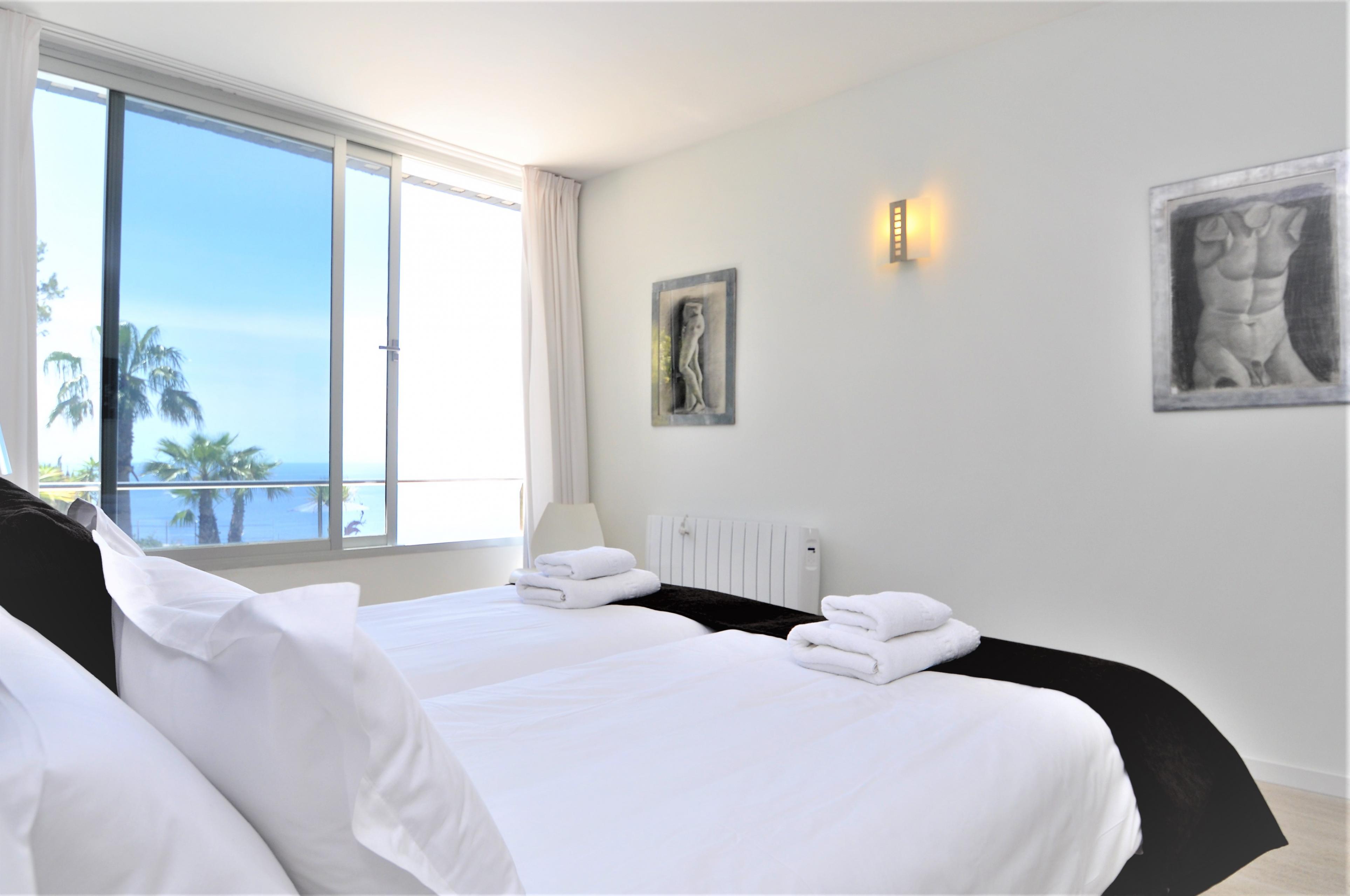 Maison de vacances VILLA BAY BLUE- Bahia Azul- Mallorca - VILLAONLINE - Kostenloses WLAN (2684052), Bahia Azul, Majorque, Iles Baléares, Espagne, image 49