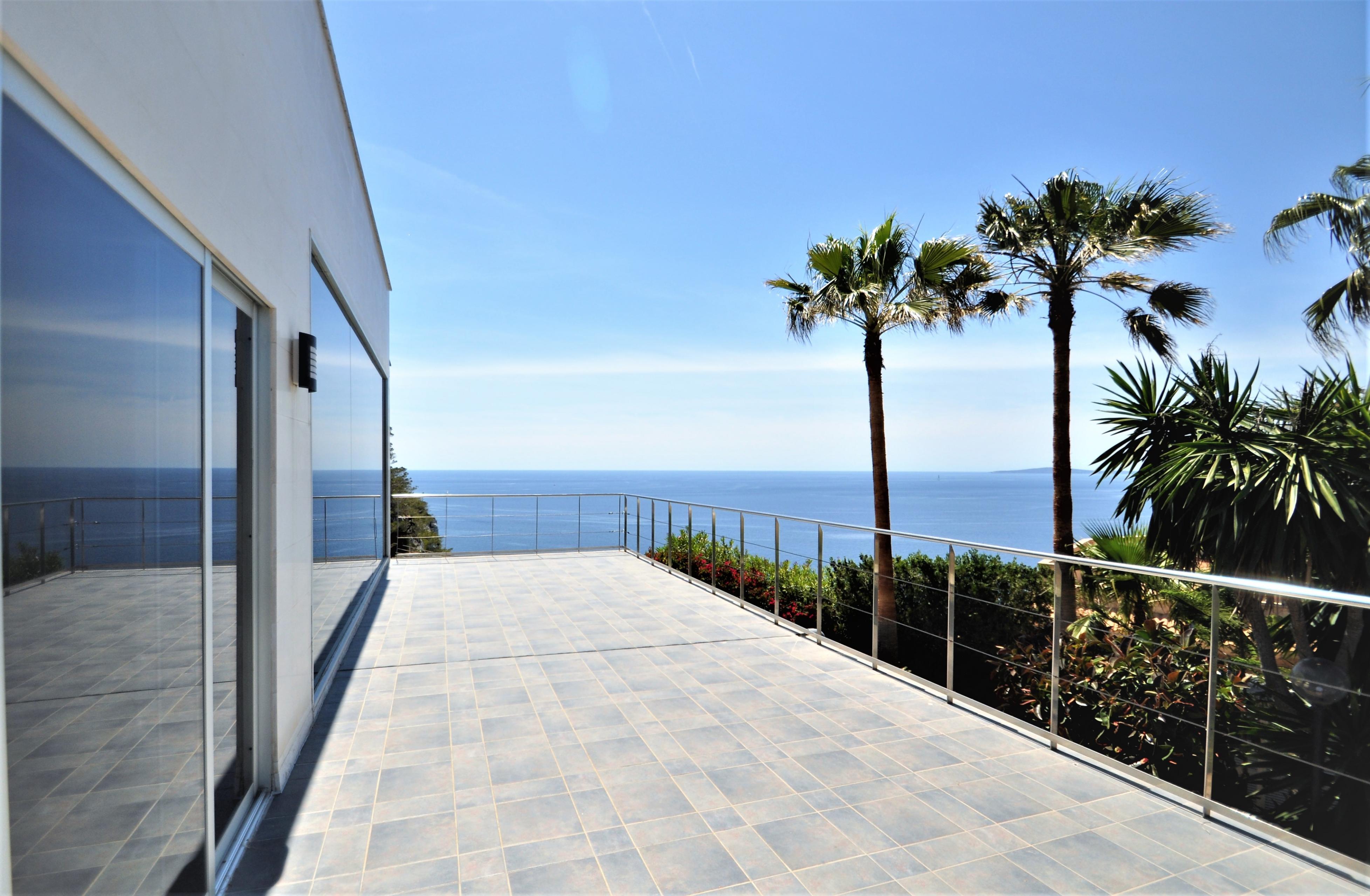 Maison de vacances VILLA BAY BLUE- Bahia Azul- Mallorca - VILLAONLINE - Kostenloses WLAN (2684052), Bahia Azul, Majorque, Iles Baléares, Espagne, image 50