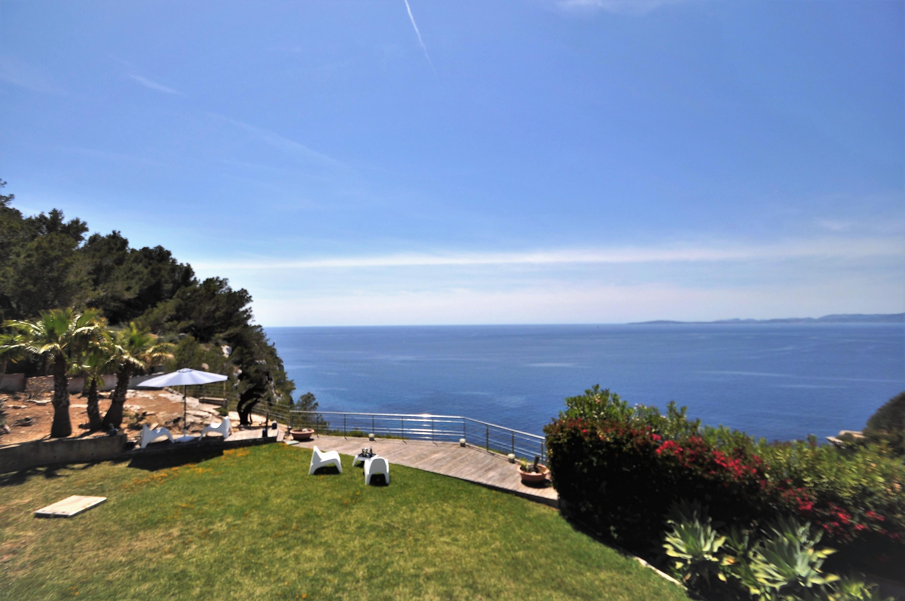 Maison de vacances VILLA BAY BLUE- Bahia Azul- Mallorca - VILLAONLINE - Kostenloses WLAN (2684052), Bahia Azul, Majorque, Iles Baléares, Espagne, image 51