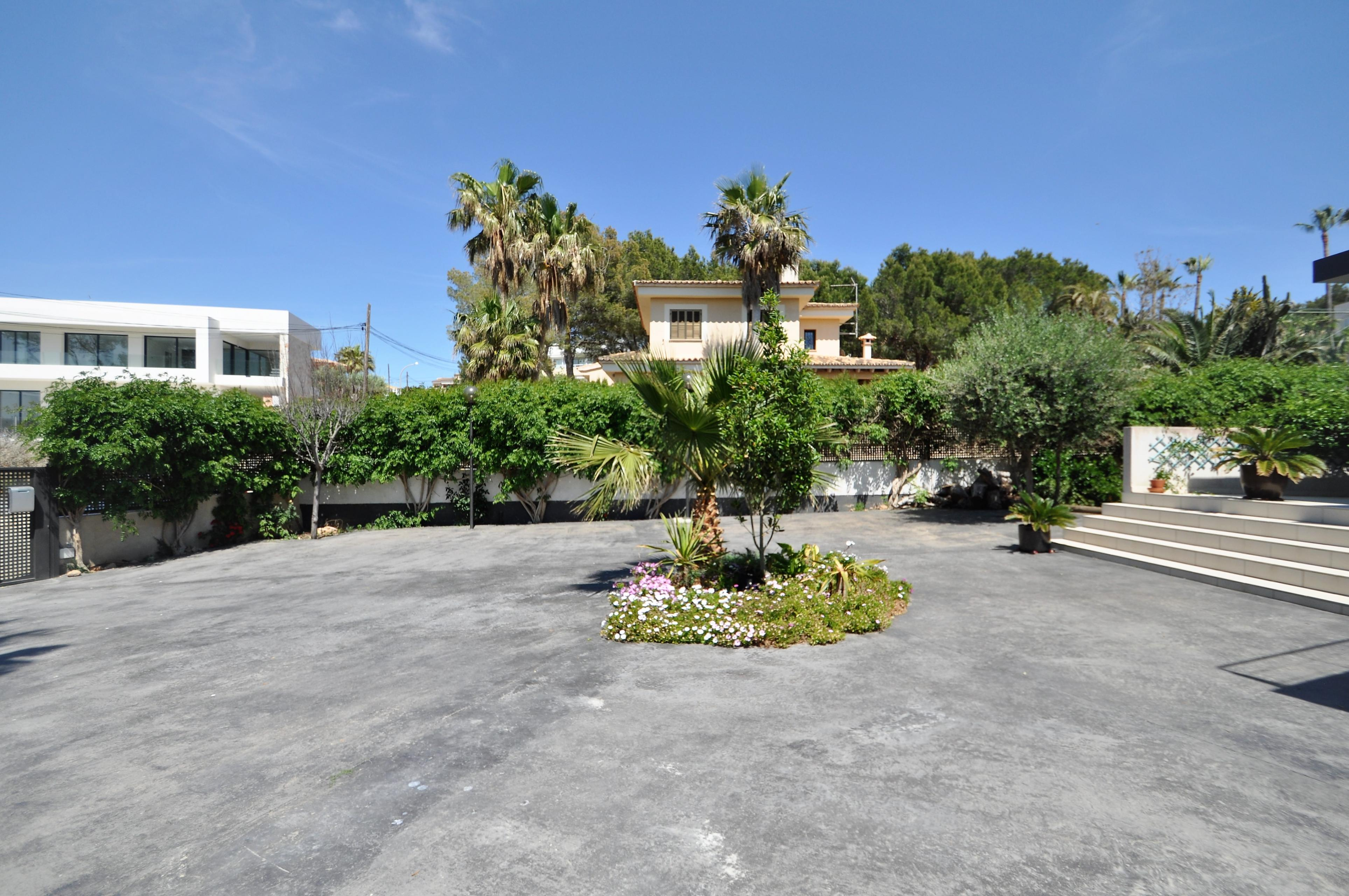 Maison de vacances VILLA BAY BLUE- Bahia Azul- Mallorca - VILLAONLINE - Kostenloses WLAN (2684052), Bahia Azul, Majorque, Iles Baléares, Espagne, image 55