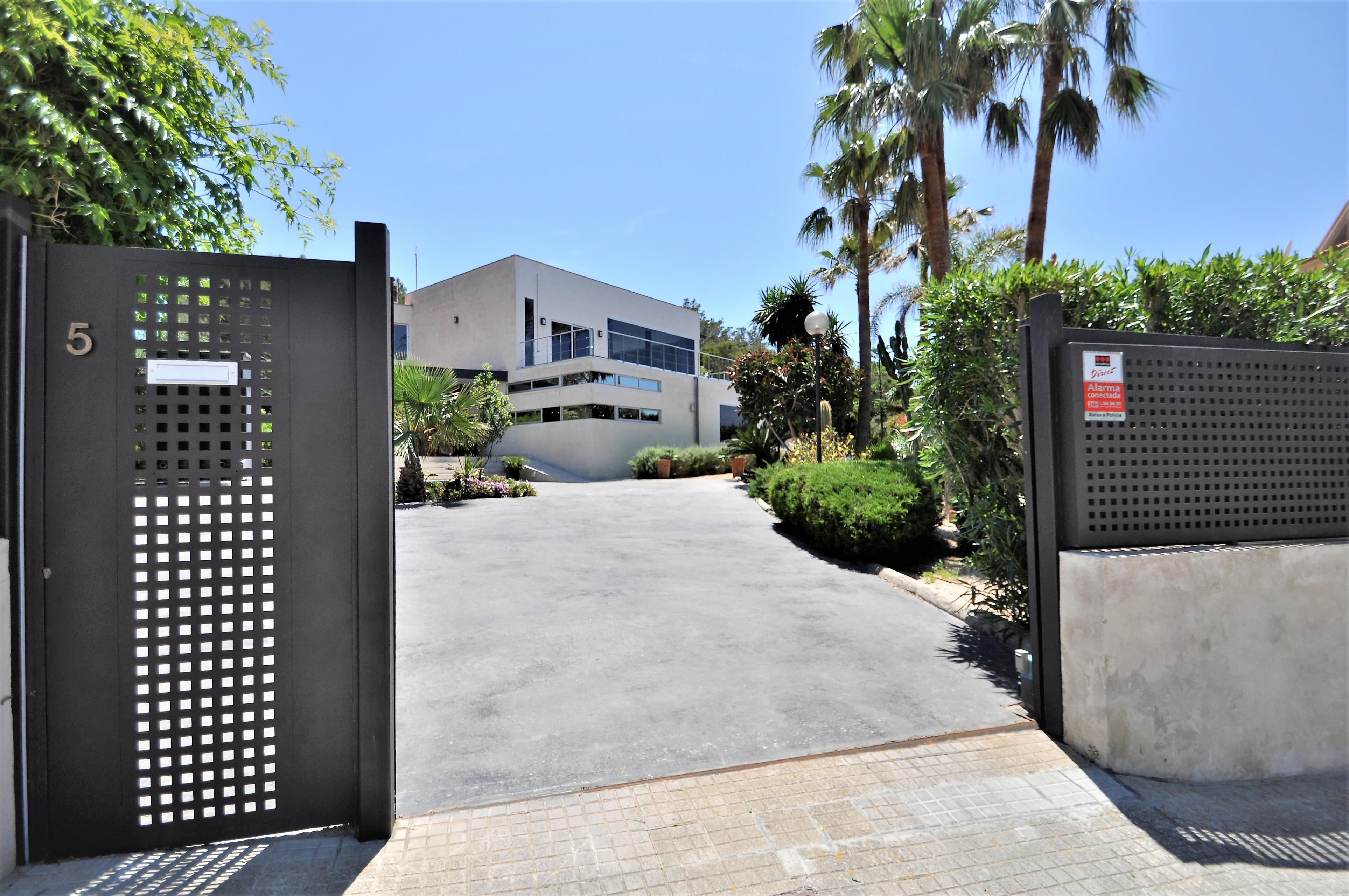 Maison de vacances VILLA BAY BLUE- Bahia Azul- Mallorca - VILLAONLINE - Kostenloses WLAN (2684052), Bahia Azul, Majorque, Iles Baléares, Espagne, image 56