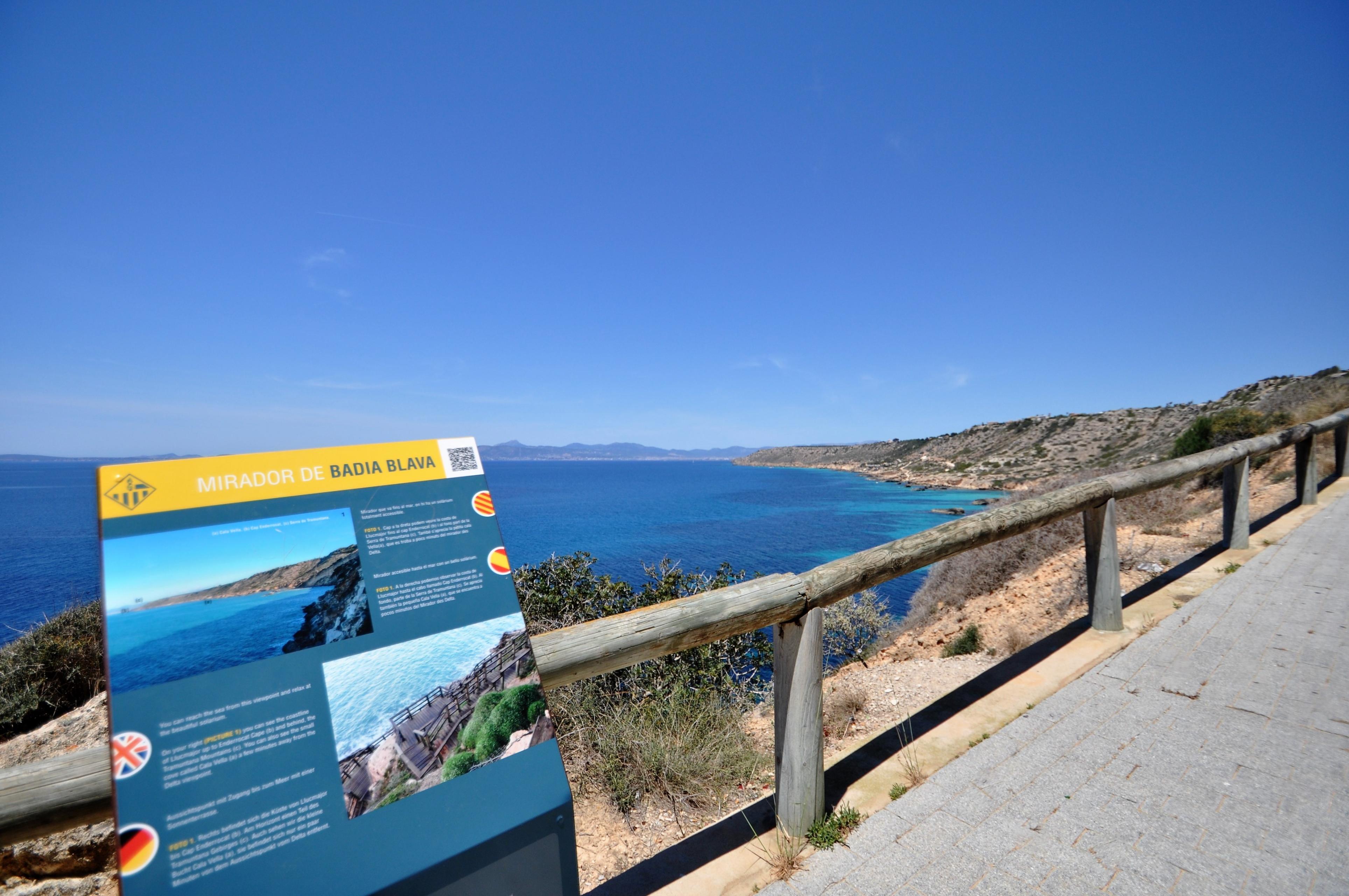 Maison de vacances VILLA BAY BLUE- Bahia Azul- Mallorca - VILLAONLINE - Kostenloses WLAN (2684052), Bahia Azul, Majorque, Iles Baléares, Espagne, image 57