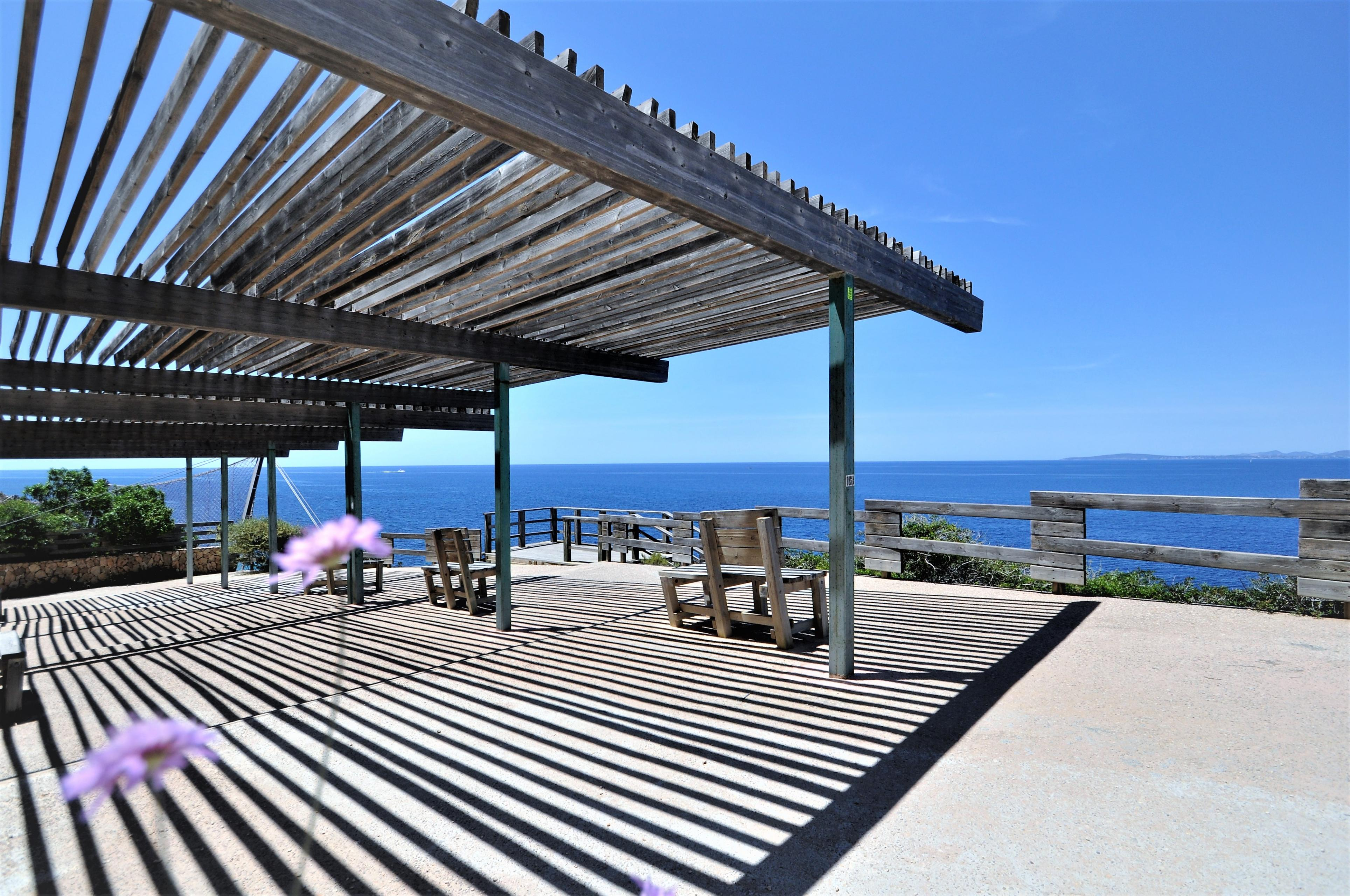 Maison de vacances VILLA BAY BLUE- Bahia Azul- Mallorca - VILLAONLINE - Kostenloses WLAN (2684052), Bahia Azul, Majorque, Iles Baléares, Espagne, image 59