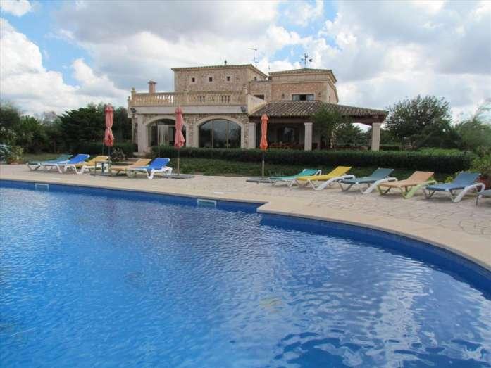 NA PONT Campos Mallorca VILLAONLINE Kostenloses WLAN
