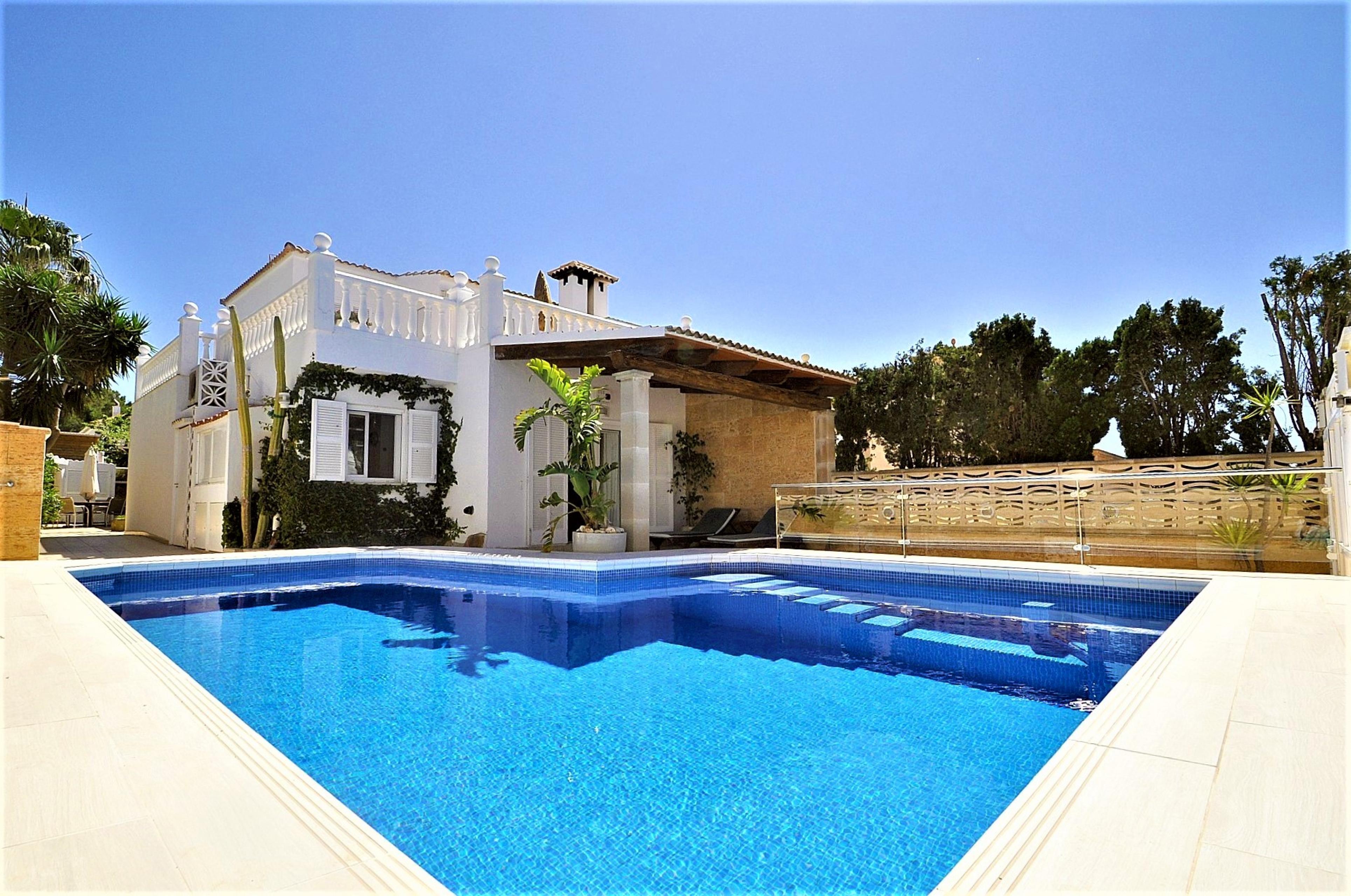 LOS MORENOS Badia Gran Mallorca Kostenloses WLAN